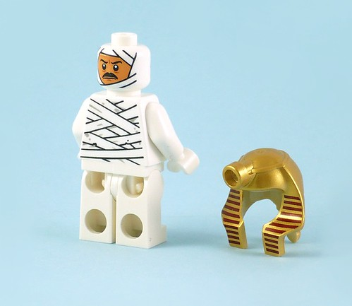 LEGO Scooby Doo 75900 Mummy Museum Mystery fig06