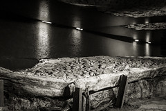 Cracovia - Museo sotterraneo