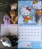Cutiebuns' Calendars Confusions