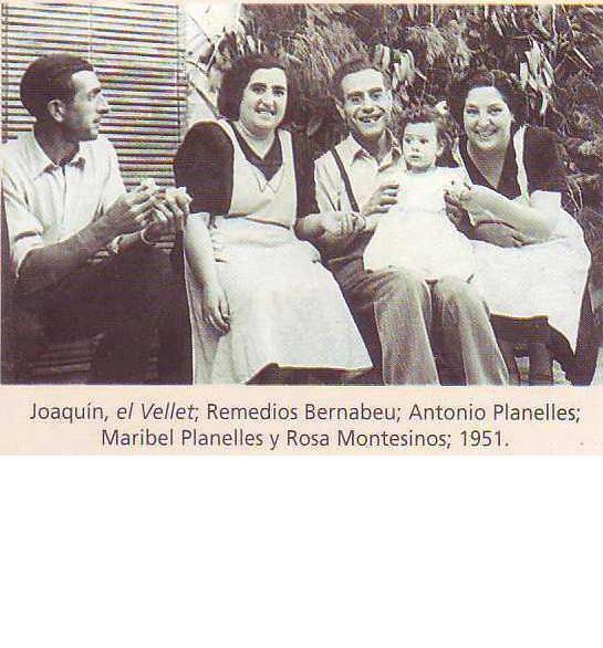 (Año 1951) - ElCristo - Fotografias Historicas - (03)