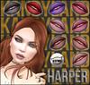 [K3] Harper Lips (#Catwa)