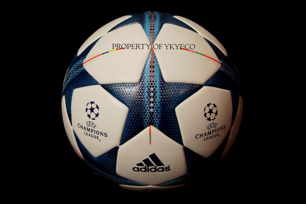 UEFA CHAMPIONS LEAGUE FINALE 15 2015 - 2016 ADIDAS MATCH B…  61f50ceb392bd