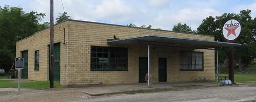 texas tx northtexas gasstations gober fannincounty