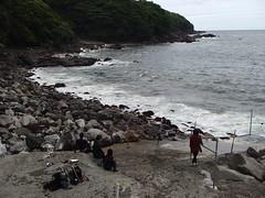 伊豆半島 湯河原温泉 福浦漁港 - naniyuutorimannen - 您说什么!