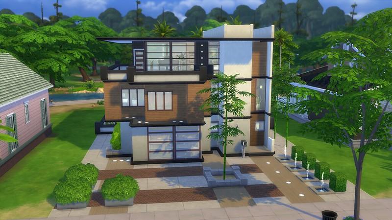 Poblemos newcrest pekesims - Construcciones de casas modernas ...
