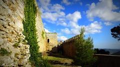 Castello di Lombardia - Enna