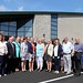 O'Neill opens Ballyholland Community centre - 02 July 2015