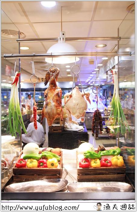 遠東cafe 海鮮YEAH 帝王蟹 吃到飽 歐式自助餐 無限供應