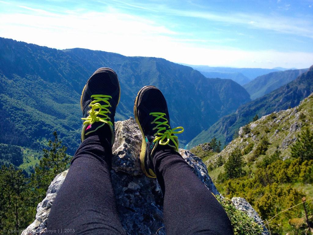 Montenegro [63]: National Park Durmitor
