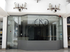 Picture of End Hairdressers (CLOSED), 1076 Whitgift Centre