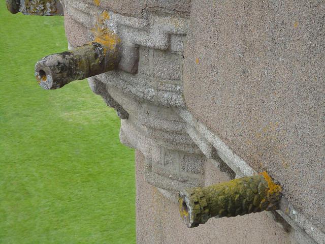Crathes Castle and Gardens