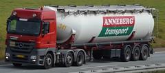 Anneberg Transport