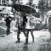 Just a rainy day by Rui Palha