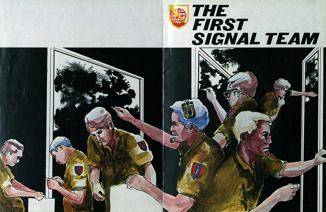 THE FIRST SIGNAL TEAM (1)