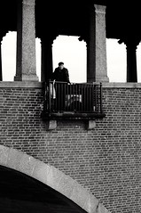 Uno sguardo dal ponte - A look from the bridge