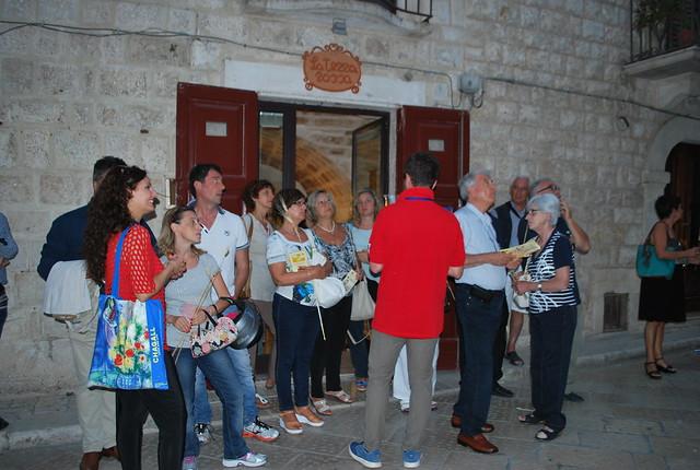Rutigliano- Torre Normanna e Puglia Open Days il primo bilancio positivo della Pro Loco Rutigliano (8)
