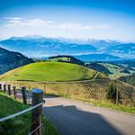 Alp Scheidegg Approach