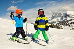 Jak vybrat dětské lyže, boty a doplňky aneb proč pro děti jen to nejlepší