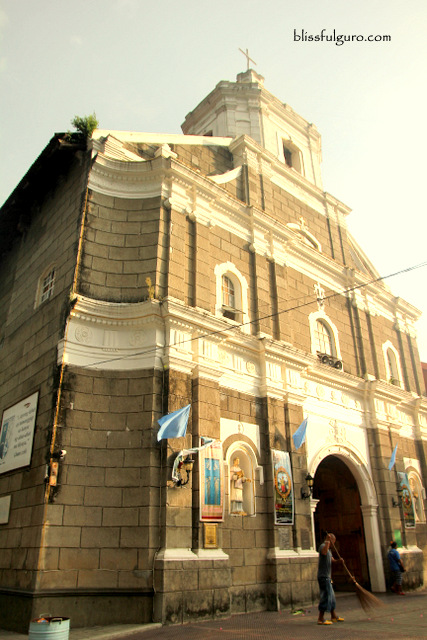 Three Kings Parish Church Gapan City Nueva Ecija