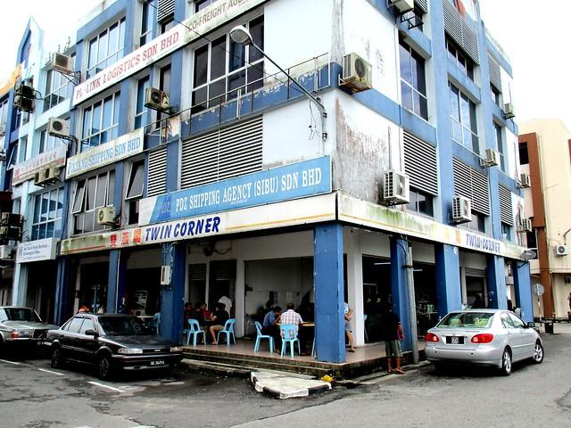 Twin Corner Sibu