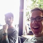 Matt & Xander