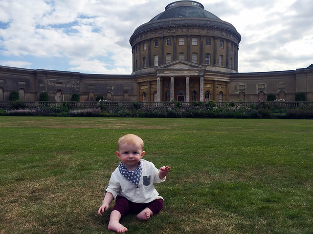 zach at Ickworth 2