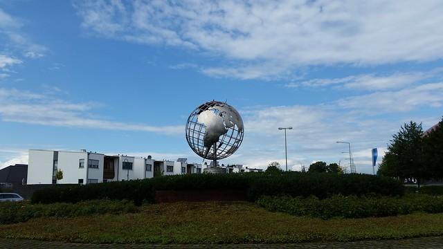 Herzlich Willkommen in Duisburg