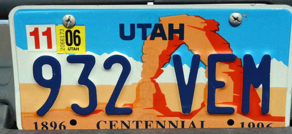 Arches National Park UTAH, Estados Unidos de América parque nacional arches en utah, wow ! - 20299522646 288b31cb93 o - Parque Nacional Arches en Utah, wow !