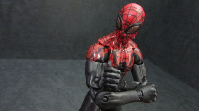 【玩具人SIN投稿】Marvel Legends Superior Spider-Man 究極蜘蛛人