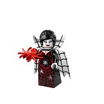 LEGO Collectable Minifigures Series 14 Spider Lady