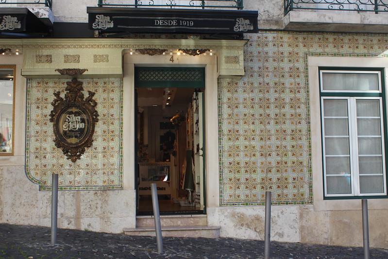Lisbon architecture (5)