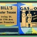 Bill's Master Texaco Matchbook by inferno55- thanks for 1 million views!