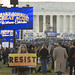 Resistance in America by Greenpeace USA 2016