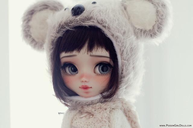 Hi! I'm Koala :D