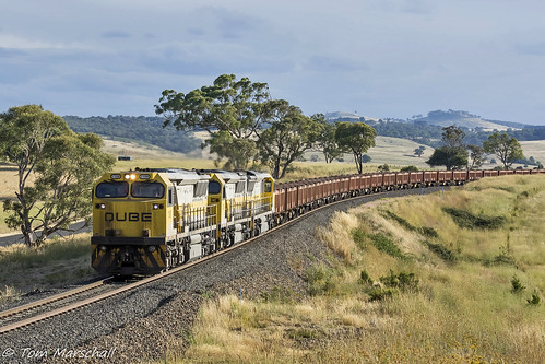 8964 Money Train