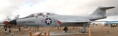 58-0324 McD F-101F Voodoo