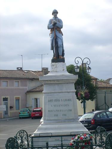 33-Saint Ciers sur Gironde*