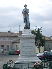 33-Saint Ciers sur Gironde* - Photo of Saint-Palais