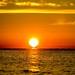 Sunrise Mont-roig badia by eloysarrat
