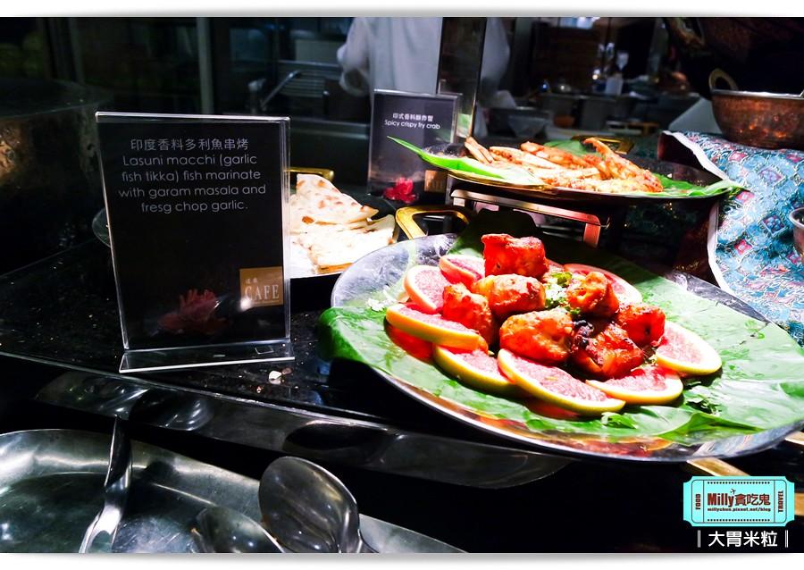 香格里拉CAFE海鮮吃到飽0029