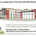 Merced Branch Reopening