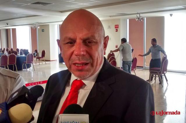 "Presume González Sierra ""excelencia"" en Transparencia"
