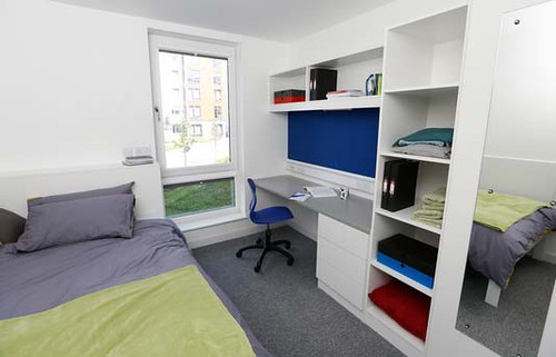 Accommodation On College Lane Campus