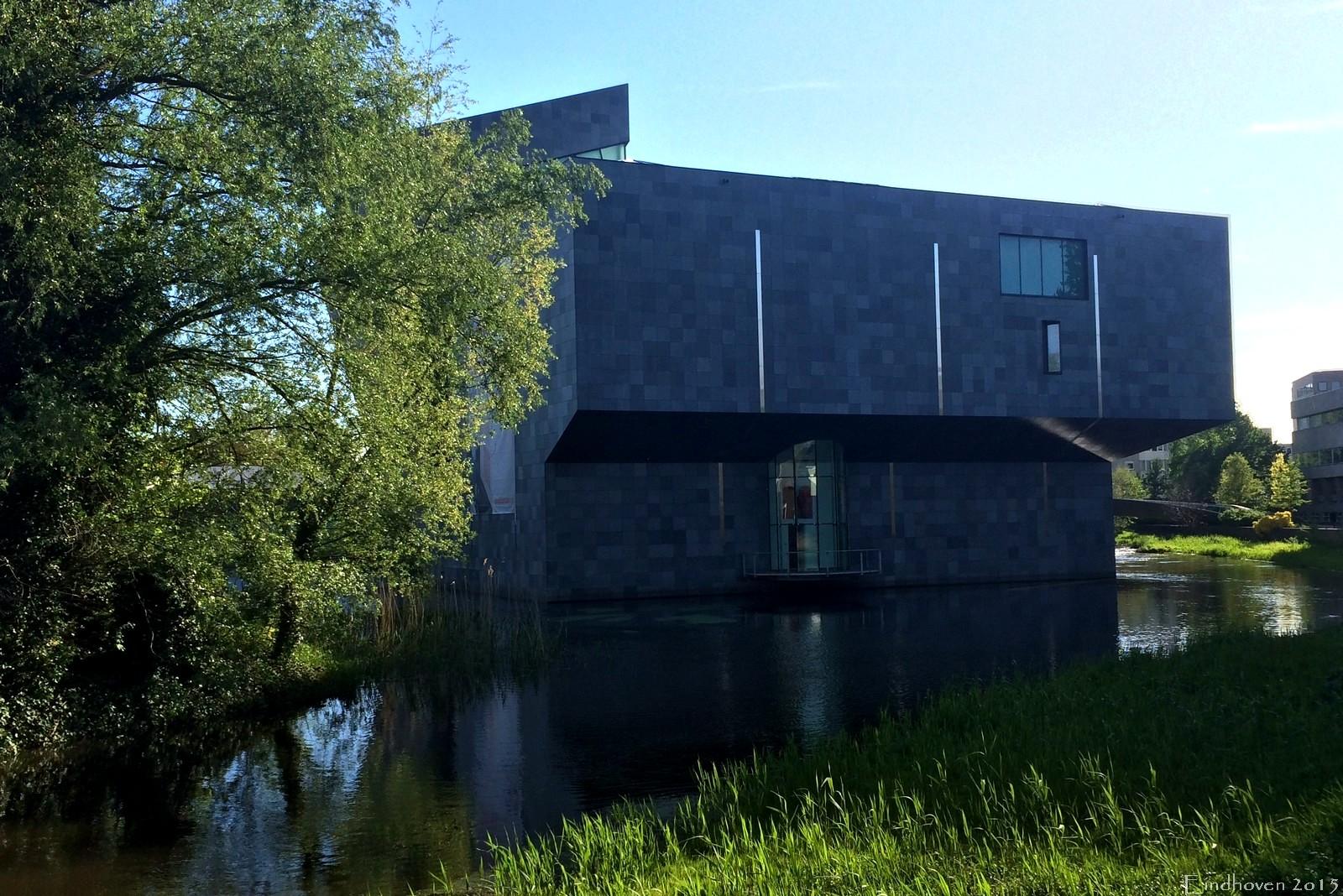 Van Abbemuseum, Eindhoven, The Netherlands