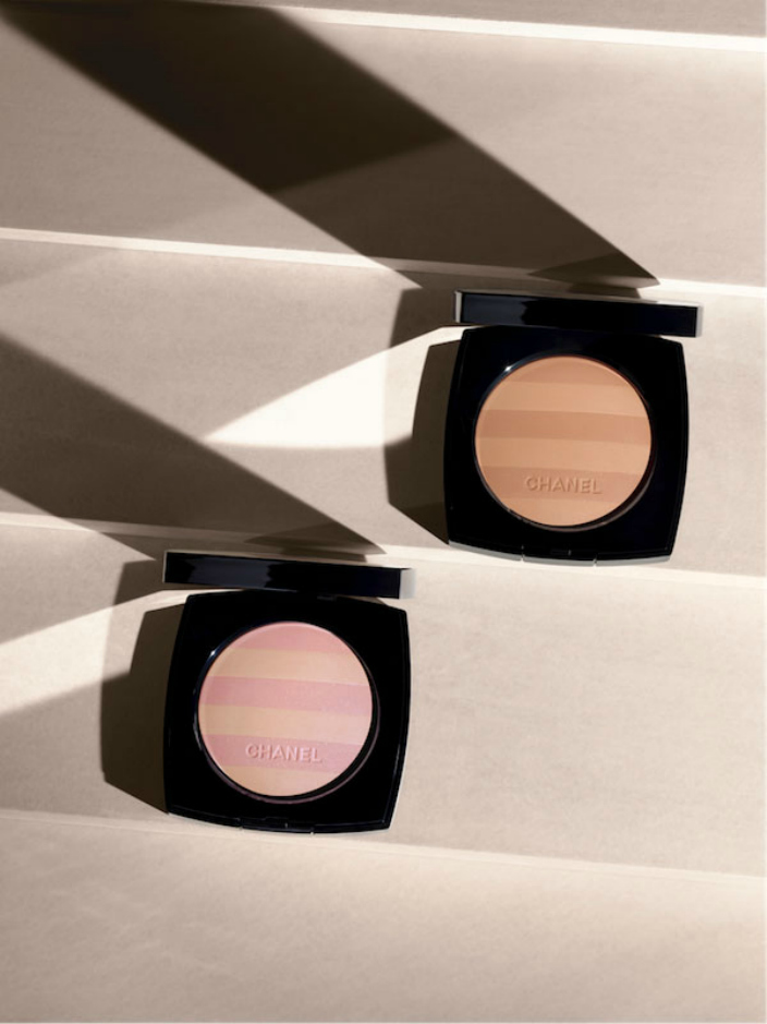 Chanel LEs Beiges Collection  (2)