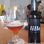 ©Lille Lager bei Brewcomer in Kiel