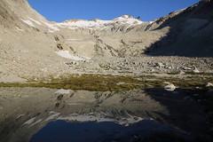 Peggys Pond and Vicinity Hike (July 1-3, 2015)