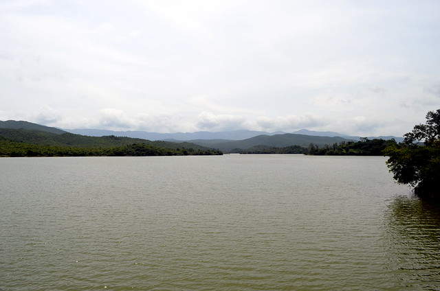 Ayyanakere, Chikmagalur