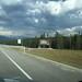 Getting close to Banff