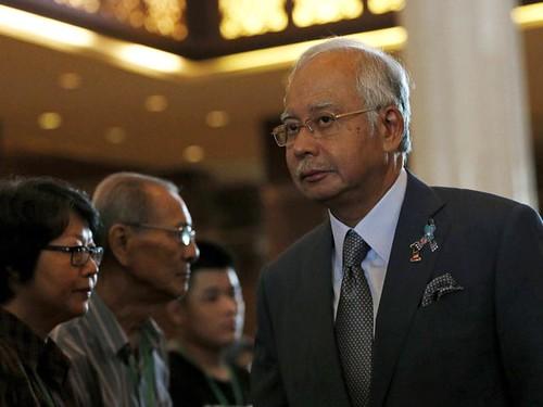 Прем'єр Малайзії оголосив про «ясну картину» аварії Boeing над Донбасом